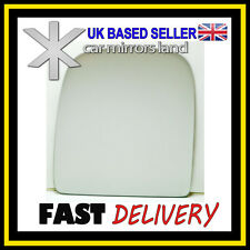 Right Driver Mirror Glass Replacement  IVECO DAILY Upper TOP Large 2006-2012