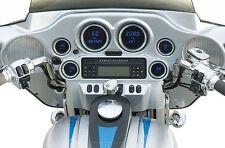 Dakota Digital 6 Pack Blue Led Gauge Set for 04-13 Harley - MCL-3006-OT