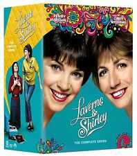 Laverne And Shirley Complete Series Season 1 2 3 4 5 6 7 & 8 DVD Set Lot TV Shot