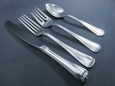 OLD FRENCH-GORHAM STERLING 4 PIECE PLACE SETTING(S)-MODERN