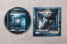 """CD AUDIO MUSIQUE / IAM """"UNE FEMME SEULE / SACHET BLANC"""" 1995 CD SINGLE 2T"""