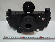 Tomiyama Art Panorama 170 Large Format Camera in Excellent Condition from Japan