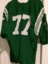 Vintage game worn used gamer jersey MARSHALL 1960s 1970s sz 48 Thundering Herd