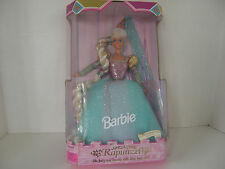 1994 BARBIE AS RAPUNZEL DOLL CHILDREN'S COLLECTOR SERIES IST EDITION  - NRFB  !