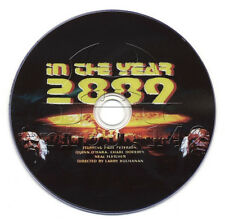 In the Year 2889 (1967) Classic Horror Sci-Fi TV Movie on DVD