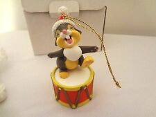 Thumper Christmas Magic Ornament Disney Grolier  #146 Vintage Original
