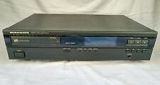 Marantz CD41 Compact Disc Player with Remote Control