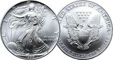 ESTADOS UNIDOS LIBERTY SILVER EAGLE USA DOLLAR 1995 OZ - DOLAR PLATA ONZA