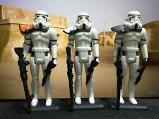 Custom Vintage Star Wars Sandtrooper ( Army Trooper Builder )