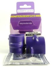 Powerflex Barra Estabilizadora Delantera Cojinetes 20mm PFF80-303-20 Astra Manta