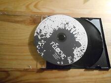 CD Pop Feloche - Darwin Avait Raison (1 Song) Promo NAIVE / YA BASTA! disc only