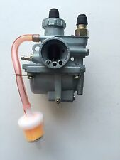 Carburetor for TANK 50cc Scooter Carb  Come with Oil Filter Brand New