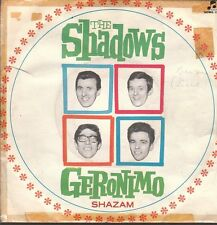 6060 THE SHADOWS  GERONIMO