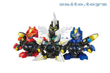 Takara Tomy Cross Fight B-Daman CB-82 Starter Triple Girushion