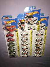 26x 2016 HOT WHEELS MORRIS MINI + ZAMAC + BACKWARDS ERROR **NEW COLOR**