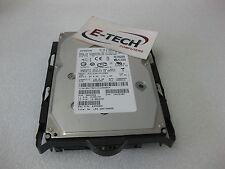 """IBM 146GB 15K 3.5"""" SAS Hard Drive 43C6968 HUS153014VLS300"""