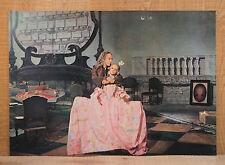 IL CASANOVA di Federico Fellini fotobusta poster affiche Donald Sutherland