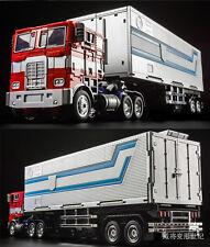 Transformers oversize OS evasion Optimus Prime or mpp10 Trailer