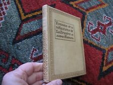 Bruyere French Authors 1908 Crowther Pascal La Fontaine De Musset Moliere Piron