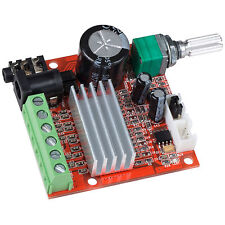 Mini Hi-Fi High Power 2.1 Class D Audio Amplifier Board 2x15