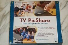 TV PicShare- Share your digital photos on your TV! AWESOME IDEA 4 WEDDINGS!