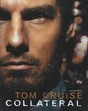 Tom Cruise signed Collateral 8x10 photo @ Authentic @ Oblivion Mission Impossibe