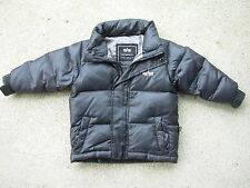 Alpha Industries Down Puffer Toddlers Coat size: 2T