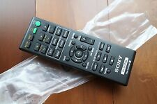 GENUINE NEW OFFICIAL SONY AV System Remote RM-ANP084 for HT-CT260 CT260C CT260W
