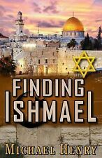 Finding Ishmael Henry, Michael Books-Good Condition