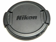 Nikon genuino Original 52mm Snap Fix Tapa De Lente lc-cp25 (usado)