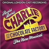 Marc Shaiman - Charlie and the Chocolate Factory [Original London Cast...