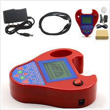 Car Smart Key Coding Programmer Tool W/ Mini Type No Tokens Multi-language Scan