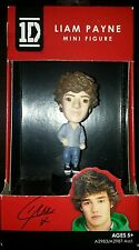 One Direction 1D Liam Payne Mini Figure Figurine, New in Box, Free Shipping!