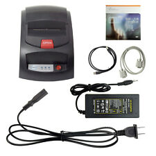 DANMINI POS Ticket YP5802 USB Interface Thermal Dot Receipt Bill Printer Black