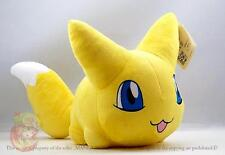 "Viximon plush 12""/30cm Pokomon / Viximon Digimon 12""/30cm High Quality UK Stock"