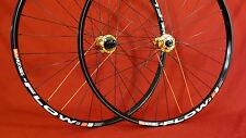 27.5 Industry Nine Torch Classic / Stan's ZTR Crest or Arch EX Wheel Set