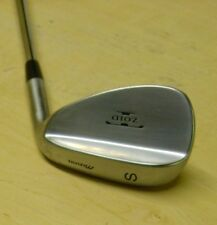 NOS Mizuno 2000? T-ZOID FORGED S Wedge DG SENSICORE S300 Steel Shaft