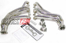 OBX Exhaust Header FITS Chevrolet GM GMC C5 C10 C15 C20 C25 C30 K5 K10 K15 K20