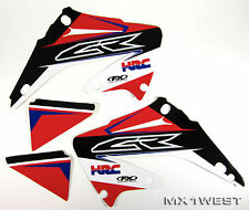 Factory Effex EVO 13 Graphics Honda CR 125 250 CR125 CR250 02 03 04 05 06 07 08