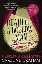 Death of a Hollow Man: A Midsomer Murders Mystery 2 by Caroline Graham (Paperbac