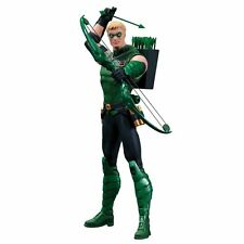 Green Arrow Justice League Action Figure New DC 52 NOV120313