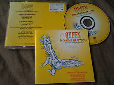 QUEEN / no one but you /JAPAN LTD CD