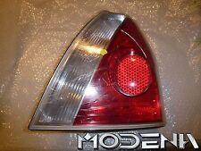 Rückleuchte Rücklicht Hecklicht Heckleuchte rechts Tail Light RH Maserati QP V