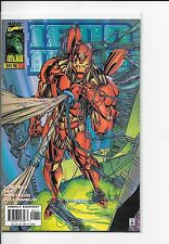 Iron Man #1, Cover A , Vol 2, Marvel Comics 1996 NM UNREAD!!!