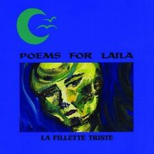 Poems For Laila La fillette triste (1991) [CD]