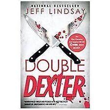 Double Dexter: A Novel-ExLibrary