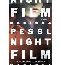 Night Film by Marisha Pessl (2013, Hardcover)