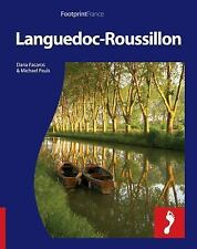 Languedoc-Rousillon: Full-color travel guide to Languedoc-Rousillon (Footprint -