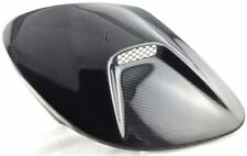 RX-7 RX7 MAZDA CARBON FIBER VENTED LIGHT COVER HEADLIGHT TRIM JDM INTAKE VENT R1