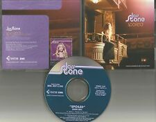 JOSS STONE Spoiled w/ RARE RADIO EDIT PROMO DJ CD single 2004 MINT USA